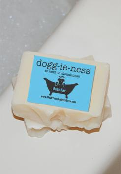Walk Your Dog With Love All Natural Dog Soap