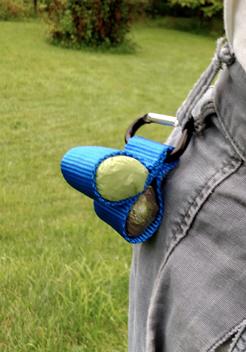 Poop Bag Holder