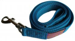 The Original Leash in Sky Blue