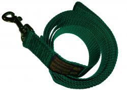 The Original Leash in Kelly Green