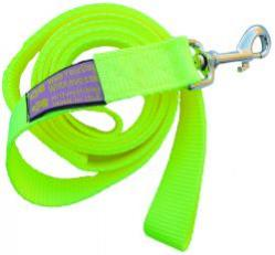 The Sportso Doggo Leash in Solar Yellow