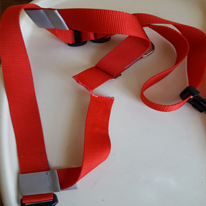 Walk Your Dog With Love Unique Front-Leading, No-Choke, No-Pull, More Love Dog Harness